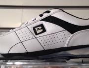 Brunswick TPU-X White/Black