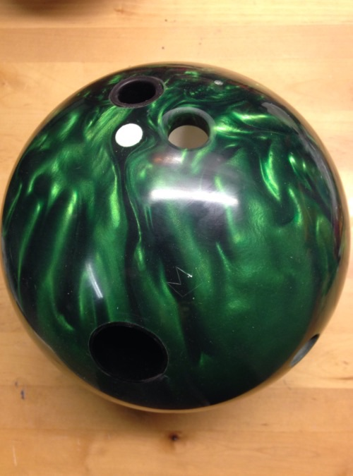 Strike King 60x5.25x65