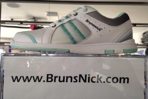 Brunswick Sienna White/Grey/Eggshell